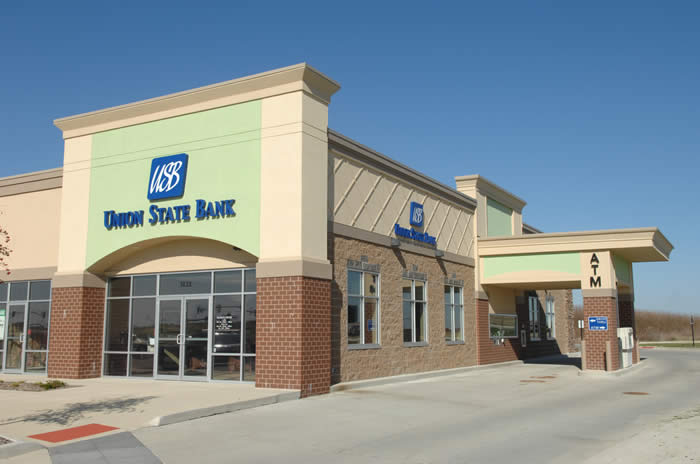 West Des Moines Branch